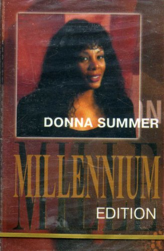 Donna Summer - Millennium Edition - Zortam Music