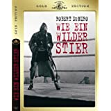 Wie ein wilder Stier (Gold Edition, 2 DVDs)von &#34;Robert De Niro&#34;