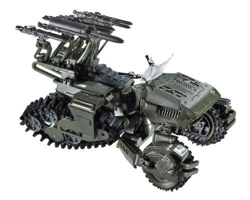 james camerons avatar rda combat grinder vehicle