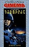 echange, troc Starship Troopers [VHS]