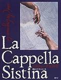 システィーナ礼拝堂―甦るミケランジェロ