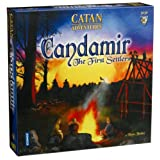 Candamir: The First Settlersby Mayfair Games