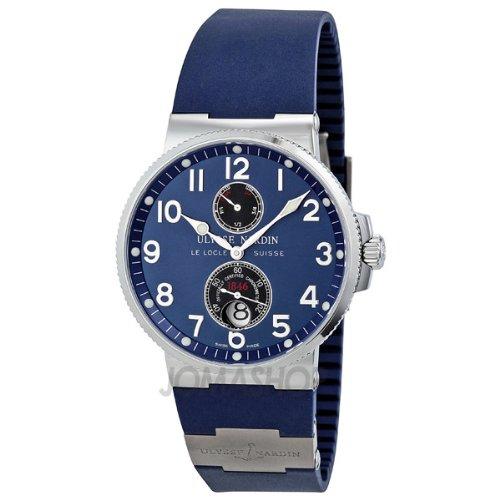 Ulysse Nardin Men's 263-66-3/623 Maxi Marine Divers Watch