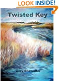 Twisted Key (Terry Rankin Book 3)