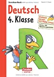 img - for Einfach lernen mit Rabe Linus - Deutsch 4. Klasse book / textbook / text book