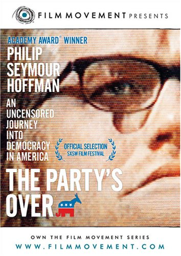 Party's Over [DVD] [Region 1] [US Import] [NTSC]