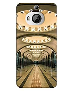 Back Cover for HTC One M9 Plus Prime Camera Edition,HTC One M9 Plus Supreme Camera