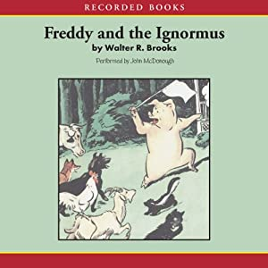 Freddy and the Ignormus | [Walter Brooks]