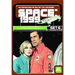 Space 1999, Set 6 by
