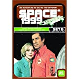 Space 1999 Set 6:V11 & 12by Martin Landau