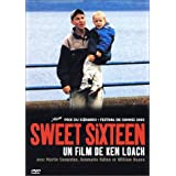 Sweet Sixteenpar Martin Compston