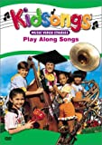 Kidsongs - Play-Along-Songs
