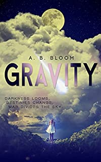 Gravity by A. B. Bloom ebook deal