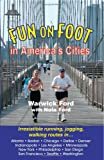 img - for Fun on Foot in America's Cities book / textbook / text book