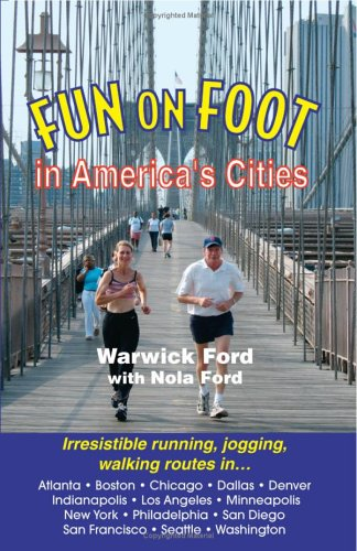 Fun on Foot in America\'s Cities