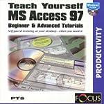 Teach Yourself Microsoft Access 97