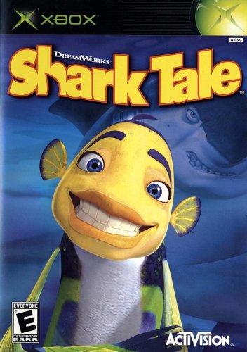 Shark Tale - Xbox (Shark Xbox compare prices)