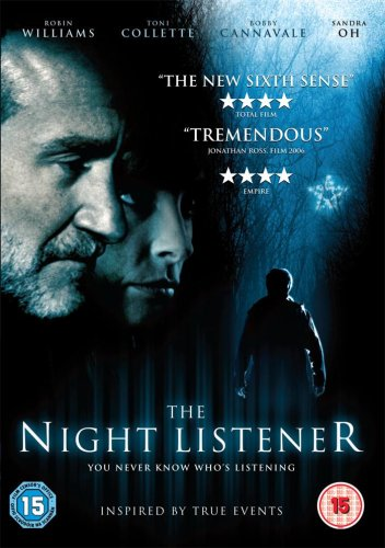 The Night Listener [DVD]