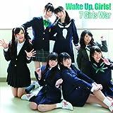実写PVとノンテロップOP/ED収録の「Wake Up, Girls!」CDが発売