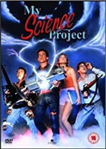 amazon   my science project region 2 john stockwell