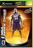 2004  NBA Inside Drive X-Box