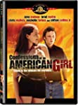Confessions Of An American Girl (Sous...