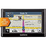 Garmin nüvi 52LM 5-Inch Portable Vehicle GPS with Lifetime Maps (US)
