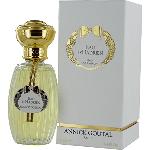 Annick Goutal, Eau D'Hadrien, Eau de Parfum da donna, 100 ml