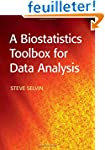 A Biostatistics Toolbox for Data Anal...