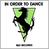 R&S Presents : IN ORDER TO DANCE [2CD] (RS0802CD)