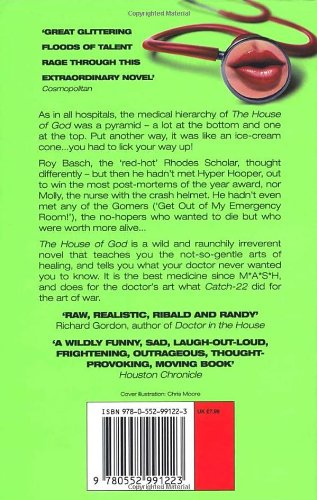 the house of god samuel shem pdf