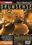 echange, troc Drumsense 1 [Import anglais]