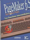 echange, troc Gilles Bérubé - Pagemaker 6.5