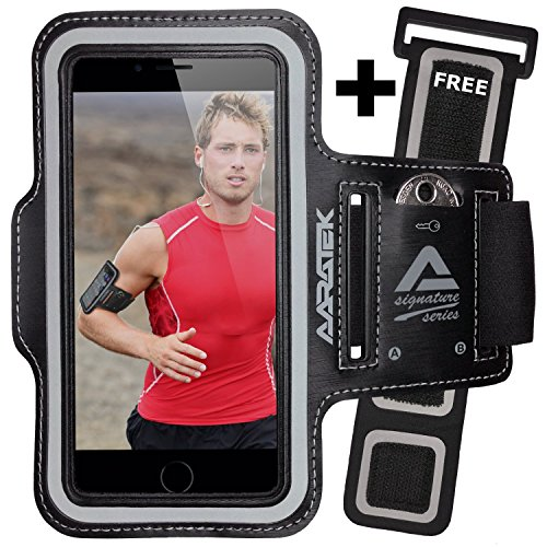 aaratek-signature-series-pro-sport-armband-for-iphone-6-6s-galaxy-s6-s5-s4-ipods-black-with-free-ext