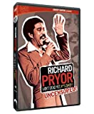 Richard Pryor - I Ain't Dead Yet, #*%$#@!! (Uncensored) - Comedy DVD, Funny Videos