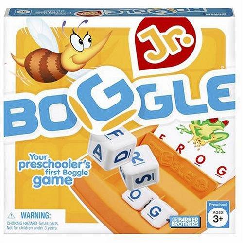 Juego junior Boggle