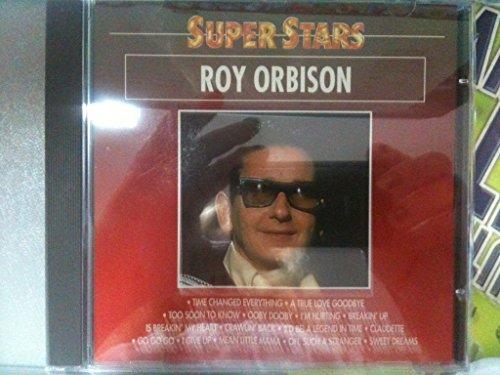 Roy Orbison - Super Stars - Zortam Music
