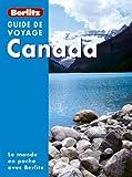 echange, troc Guide Berlitz - Canada
