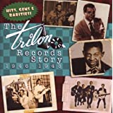 Trilon Records Story ~ Various Artists