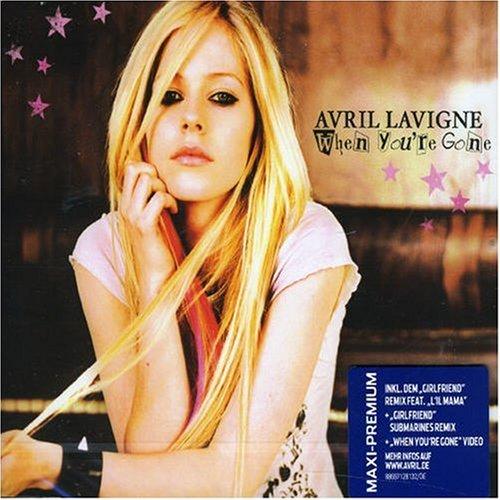 Avril Lavigne - When You Re Gone - Zortam Music