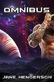 ALIEN ROMANCE: Omnibus (A Steamy SciFi Romance) (Sci-Fi Alien Time Travel Space Exploration Romance Collection)