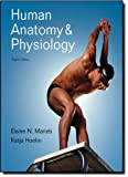 img - for Human Anatomy and Physiology with Interactive Physiology 10-System Suite, 8th Edition 8th edition by Marieb, Elaine N., Hoehn, Katja (2010) Hardcover book / textbook / text book