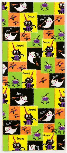 Wilton Happy Haunters Party Bags - 1
