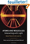 Atoms and Molecules Interacting with...