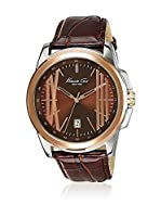 Kenneth Cole Reloj de cuarzo Man IKC8096 44 mm
