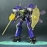 Web Exclusive ROBOT soul soul <SIDE HL> Zegapain Garda (blue color Ver.) (japan import)