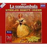 La Sonnambula Comp (Ital)