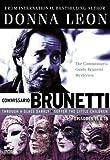 Donna Leon's Commissario Guido: Episodes 15 & 16 [DVD] [2007] [Region 1] [US Import] [NTSC]