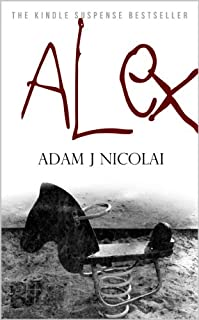Alex by Adam J Nicolai ebook deal