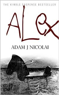 Alex by Adam J Nicolai ebook deal